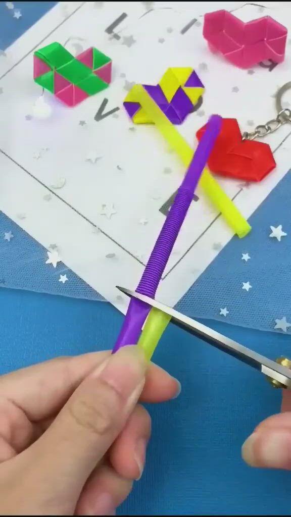 Amazing crafting