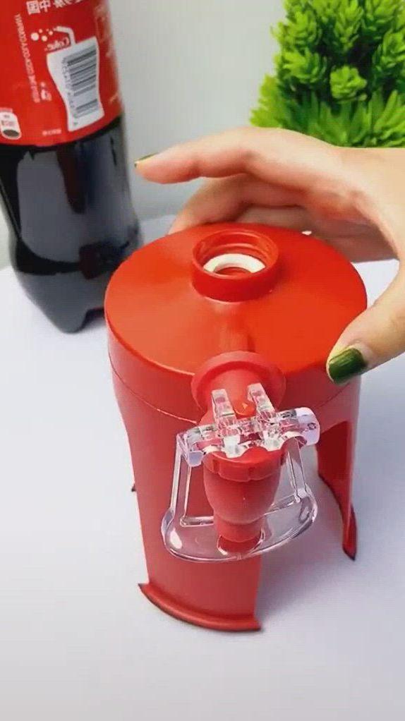 Home bar party gadget