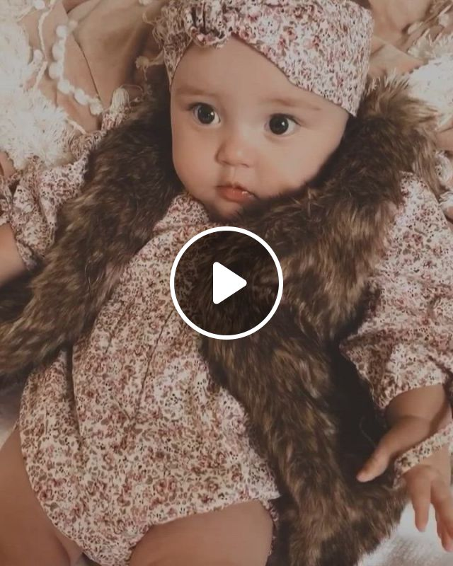 Restocked Alice Romper - Video & GIFs | cute asian babies, cute little baby, baby girl romper, little girl dresses, little babies, newborn outfits, kids outfits, baby clothes brands