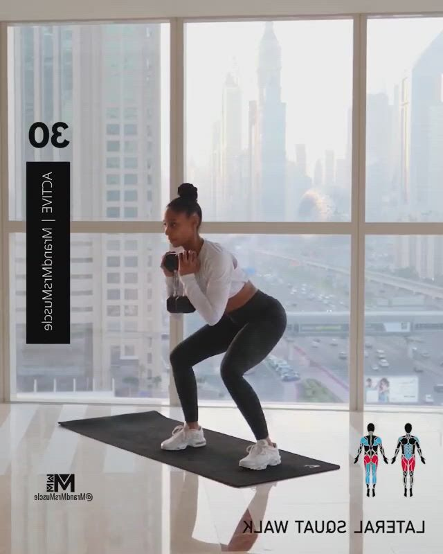 At home full body circuit - Video & GIFs | body weight workout plan,full body workout,workout ,gym workouts,at home workouts,target fitness,full body circuit,body makeover,bicycle crunches,glute bridge,at home gym,functional training