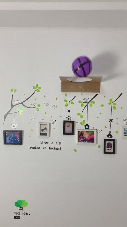 Diy indoor basketball - Video & GIFs | indoor basketball,diy toys,origami,tape,balloons,link,how to make,handmade,inspiration