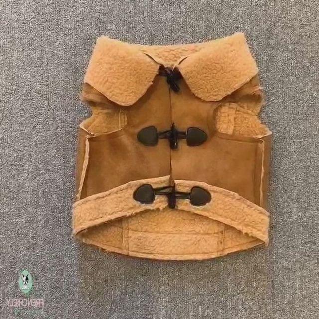 French Bulldog Winter Clothes