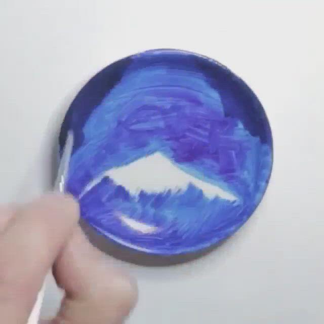 Art - Video & GIFs   art diy,5 minute crafts,diy craft tutorials,iphone hacks,stamping nail art,camera hacks,nail decorations,art tips,diy hacks,art day,christmas diy