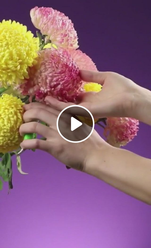 What Kind Of Flowers Do You Like - Video & GIFs   diy crafts for teen girls, diy crafts for adults, easy diy crafts, diy crafts to sell, home crafts, bushcraft, useful life hacks, diy room decor, diy projects