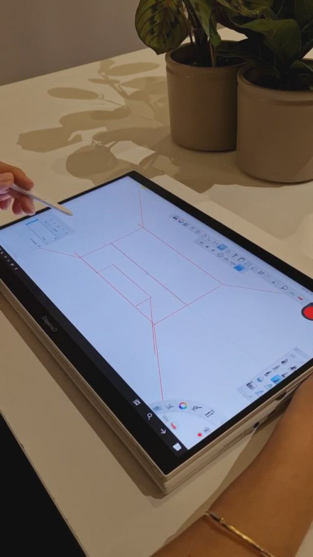 Conceptd 7 ezel by acer - Video & GIFs | notebook,memorizzazione,acer,presents,display,technology,interior design,drawings,gifts,floor space