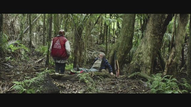 Poop hunt for the wilderpeople 2016 - Video & GIFs   comedy movies,films,hunt for the wilderpeople,taika waititi,classic movies,movie quotes,movies to watch,filmmaking,choices