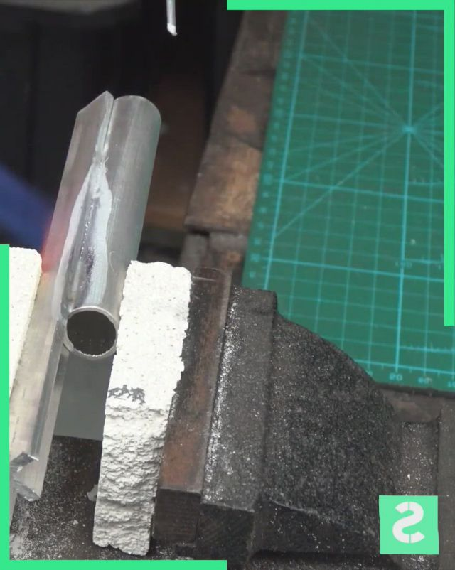 Repair All Parts of Metal Within Seconds