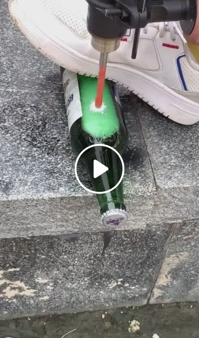 This Amazing Bit Does The Job Of Several - Video & GIFs   diy techniques and supplies, diy furniture, tool storage