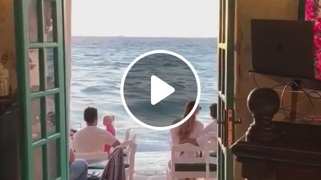 Mykonos Vibes - Video & GIFs | color, makeup, songs, jellyfish facts, jellyfish drawing, jellyfish painting, jellyfish tattoo, jellyfish quotes, jellyfish sting, watercolor jellyfish, jellyfish aquarium, watercolor painting