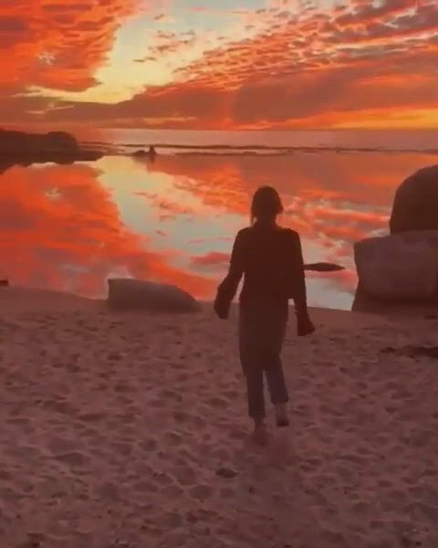 Usa , state of california - Video & GIFs | sky break,sky aesthetic,sunset,aesthetic movies,beautiful sunset,beautiful world,sunset song,what a wonderful world,science nature,wonders of the world,viajes