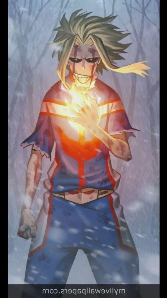 All Might Boku no Hero Academia - Video & GIFs | my hero,anime,manga anime,hero academia characters,my hero academia,anime characters